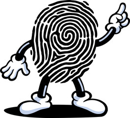 Fingerprint Guy