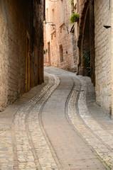 Vicolo  Spello (Umbria)
