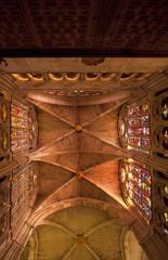Cattedrale di Leon, Spagna