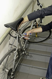 Stealing bike poster