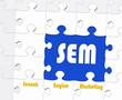 SEM - Search Engine Marketing - e-Business