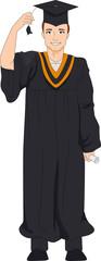 Graduate Tassel