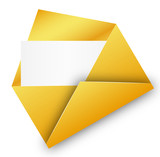 Email, Envelope, Mail, Newsletter, Receive, Send icon