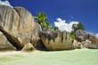 Seychellen, Anse Source d'Argent, La Digue