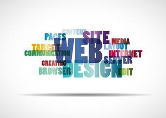 Web Designer Background