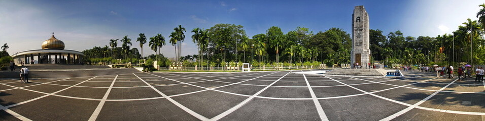 Tugu Negara National Monument