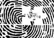 Fingerabdruck Lupe Detektiv