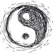 simbolo ying  yang