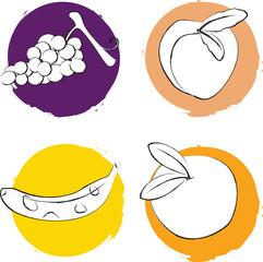 frutta - fruit - (2)
