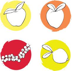 frutta - fruit - (3)