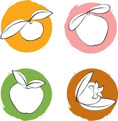 frutta - fruit - (5)