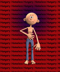 I Am Starving