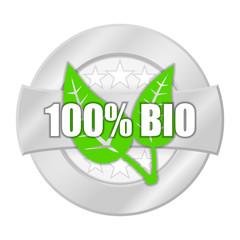 button light 100% bio II