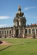 Dresden Elbe Sachsen
