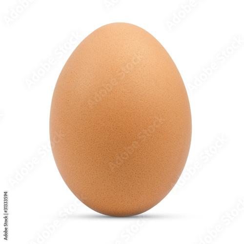 Leinwanddruck Bild ein Ei