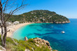 canvas print picture Cala de Sant Vicent