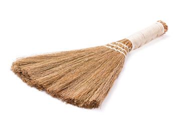 New broom