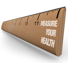 Ruler - Measure Your Health
