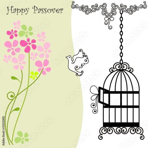 Passover - spirit of liberty