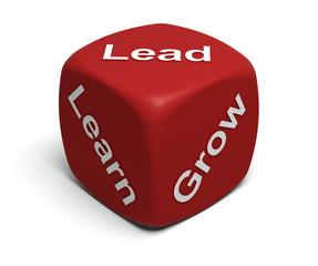 Learn, Grow, Lead