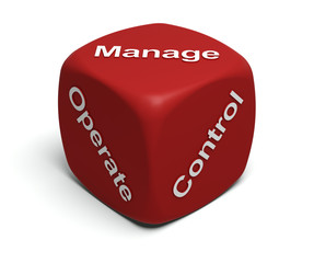 Operate, Control, Manage