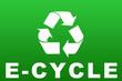 E-Cycle symbol