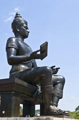 King Ramkhamhaeng the Great