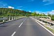 pont routier de la rivière de l'Est, île de la Réunion