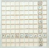 Geschichte und Philosophy poster