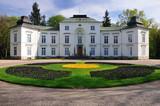 Fototapety Mysliwiecki Palace