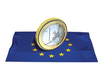 euro-solo-flagge