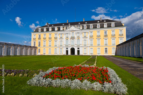 Schloss Augustusburg, Brühl