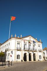 Ayuntamiento de Faro, Portugal