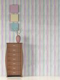 wooden dresser poster