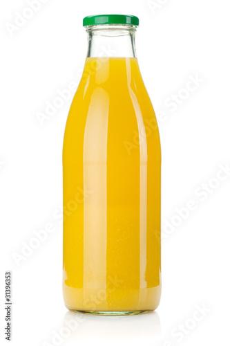Orange juice - 31396353