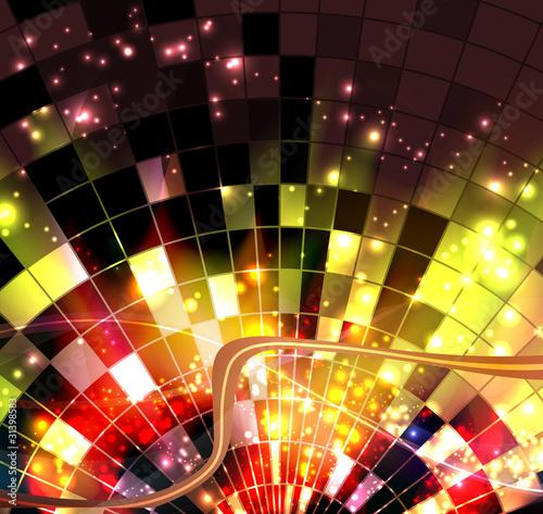 Disco Licht 2