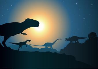 Paysage_Dinosaure_2