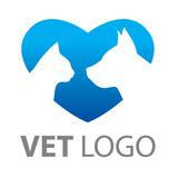 template-mark-Veterinary poster