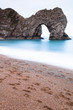 Durdle Door Long Exposure