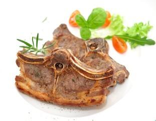 Grillfleisch,Lamm