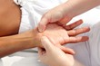 digital pressure hands reflexology massage tuina therapy