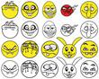 Smileys 7