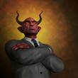 The Arrogance of Evil