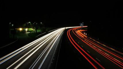 Sichtbare Geschwindigkeit