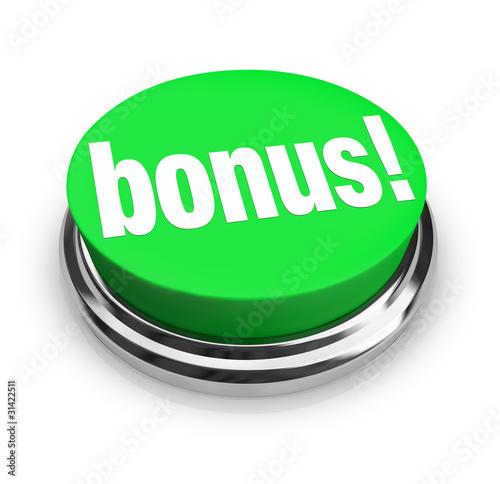 Bonus Word on Green Button - Added Extra Value