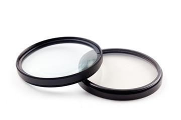 Fotofilter für Wehselobjektive