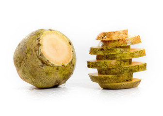 Turnip II