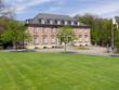 Villa Hügel Essen Nebenhaus