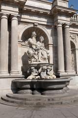 Fontaine Danubius