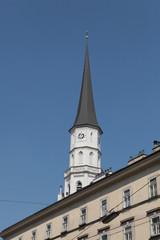 Michaelerkirche, Vienne